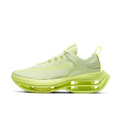 Nike WMNS Zoom Double Stacked 'Volt' productafbeelding