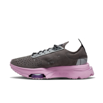 Nike Air Zoom Type 'Grey/Pink' productafbeelding