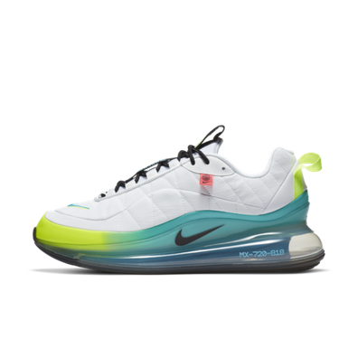 Nike Air Max MX-720-818 Worldwide Pack 'White' productafbeelding