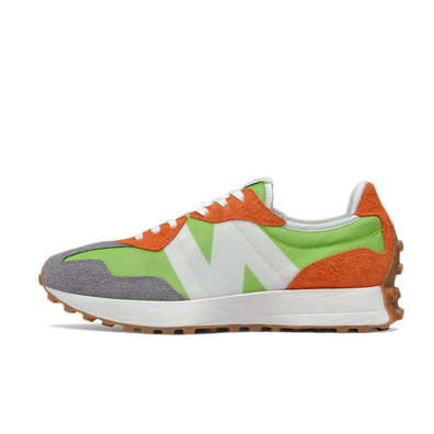New Balance MS327SFA 'Orange/Green' productafbeelding