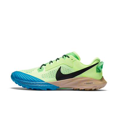 Nike Air Zoom Terra Kiger 6 Trailrunning productafbeelding