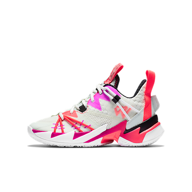 Jordan'Why Not?'Zer0.3 SE productafbeelding
