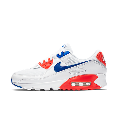 Nike WMNS Air Max 90 'Ultramarine' productafbeelding