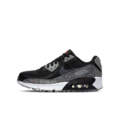 Nike Air Max 90 Nike Grind Black (GS) productafbeelding