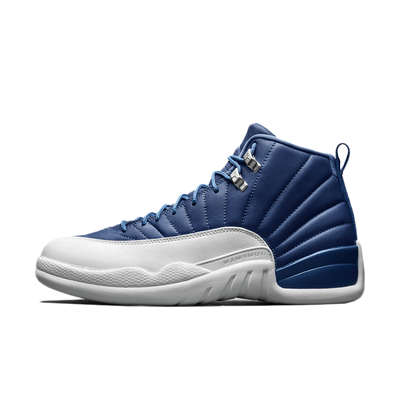 Air Jordan 12 Retro 'Stone Blue' productafbeelding