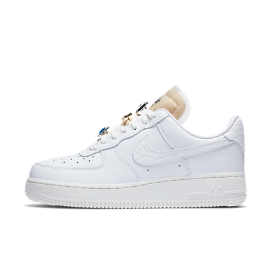 Nike WMNS Air Force 1 '07 LX Low 'Bling' productafbeelding