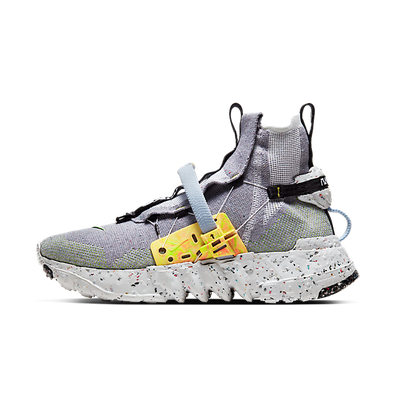 Nike Space Hippie 03 'Grey/Volt' productafbeelding