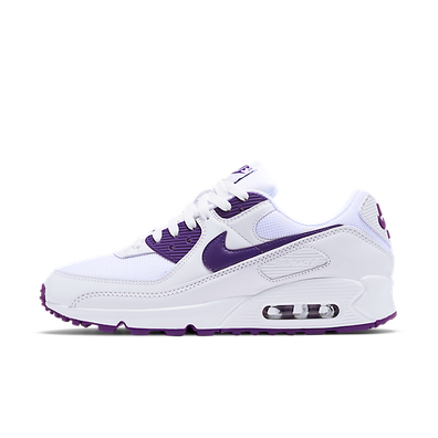 Nike Air Max 90 Summer Pack 'Court Purple' productafbeelding