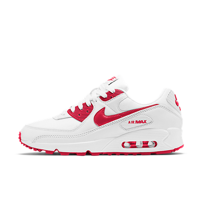 Nike WMNS Air Max 90 Summer Pack 'University Red' productafbeelding