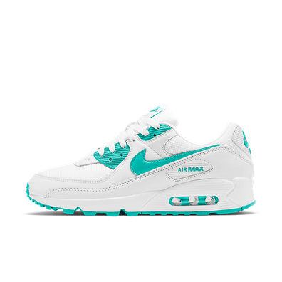 Nike WMNS Air Max 90 Summer Pack 'Persian Green' productafbeelding