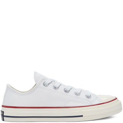 Little Kids Vintage Canvas Chuck 70 Low Top productafbeelding