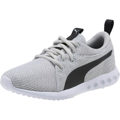 Puma Carson 2 Bold Knit Youth Trainers productafbeelding