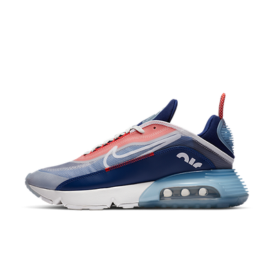 Nike Air Max 2090 USA productafbeelding
