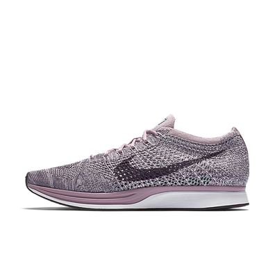 Nike Flyknit Racer Macaron Pack Lavender productafbeelding