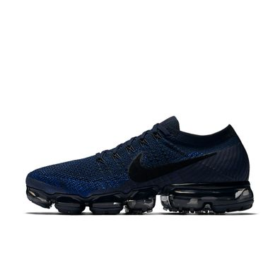 Nike Air Vapormax Navy productafbeelding