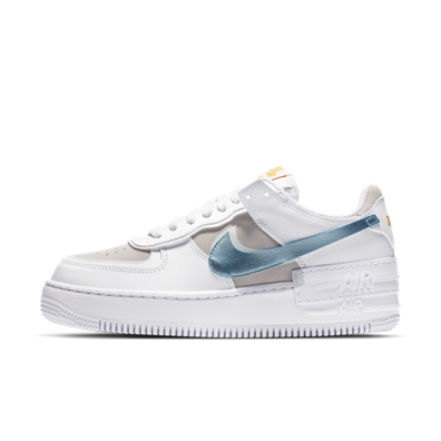 Nike Air Force 1 Shadow 'Glacier Ice' productafbeelding