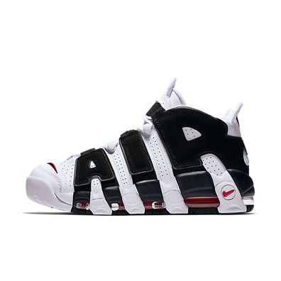 Nike Air More Uptempo Scottie Pippen productafbeelding