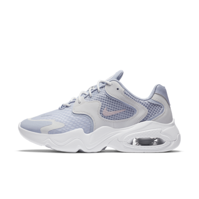 Nike Air Max 2X 'Ghost' productafbeelding