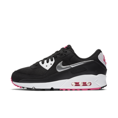 Nike Air Max 90 'Silver Swoosh' productafbeelding