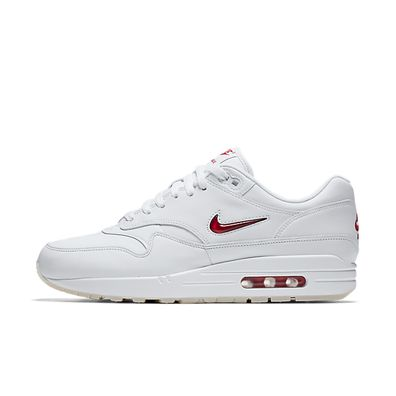 Nike Air Max 1 Jewel University Red productafbeelding