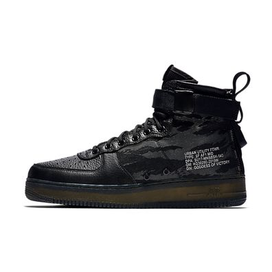 Nike SF Air Force 1 Mid QS productafbeelding
