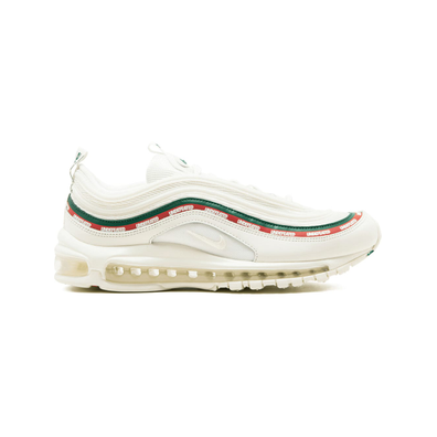 Undefeated x Nike Air Max 97 OG Sail productafbeelding
