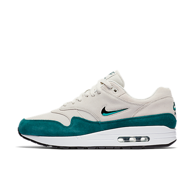 "Nike Air Max 1 Jewel ""Atomic Teal"" productafbeelding"