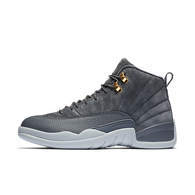 Air Jordan XII Retro 'Dark Grey' productafbeelding