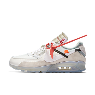 Nike The Ten Air Max 90 'Off White' productafbeelding