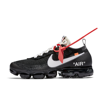 Nike The Ten Air VaporMax 'Off White' productafbeelding