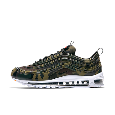 "Nike Air Max 97 ""Country Camo France"" productafbeelding"