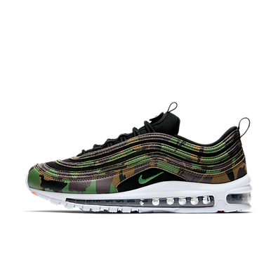 "Nike Air Max 97 ""Country Camo U.K."" productafbeelding"