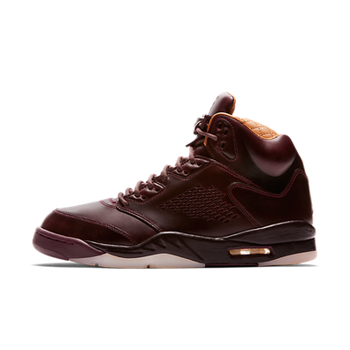 "Air Jordan 5 Retro Premium ""Bordeaux"" productafbeelding"