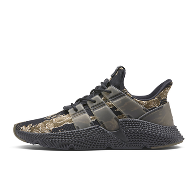 "UNDEFEATED x adidas Originals Prophere ""Tiger Camo"" productafbeelding"