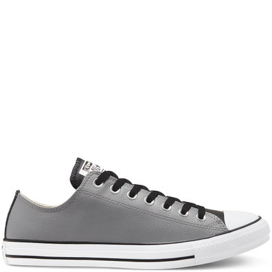 Unisex Seasonal Color Leather Chuck Taylor All Star Low Top productafbeelding