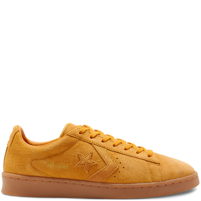 Unisex Final Club Pro Leather Low Top productafbeelding