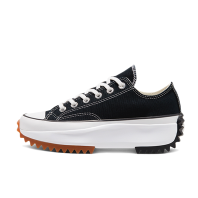 Converse Run Star Hike Ox 'Black' productafbeelding