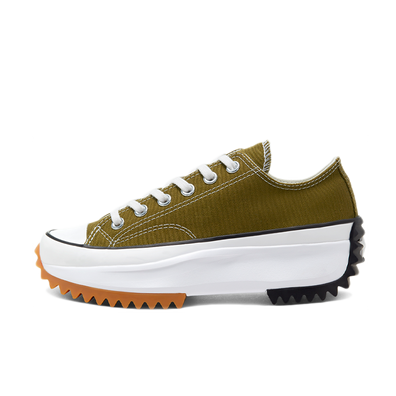 Converse Run Star Hike Ox 'Dark Moss' productafbeelding