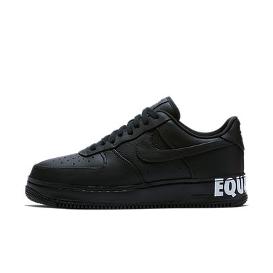 "Air Force 1 Low ""Black History Month"" productafbeelding"