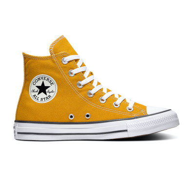 Converse All Stars Chuck Taylor 168573C Goud / Wit productafbeelding