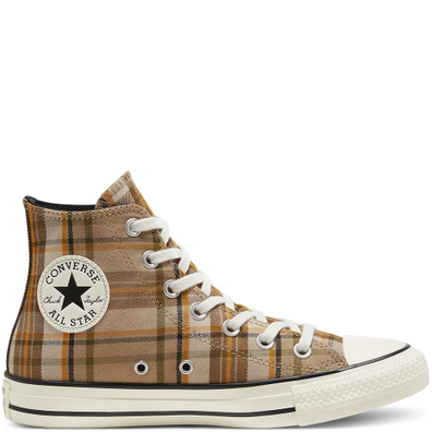 Womens Mix and Match Chuck Taylor All Star High Top productafbeelding