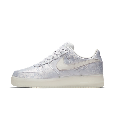 "Nike Air Force 1 x CLOT ""White"" productafbeelding"