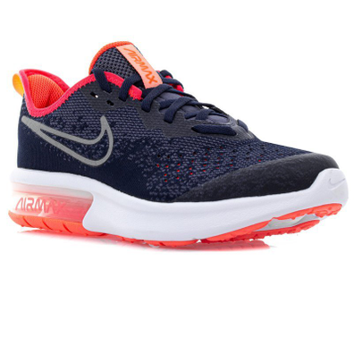 Nike Air Max Sequent 4 GS  productafbeelding