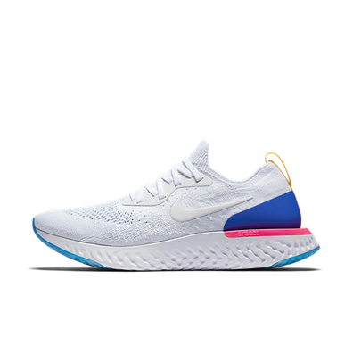 Nike Epic React 'White' productafbeelding