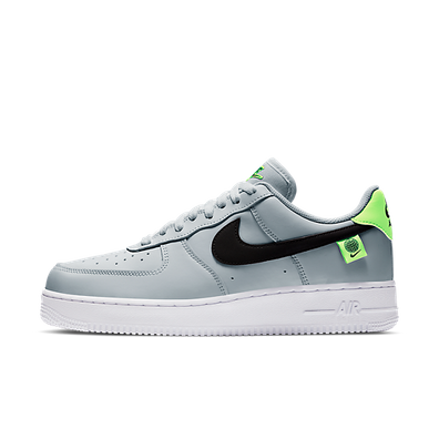 Nike Air Force 1 Low Worldwide Pure Platinum productafbeelding