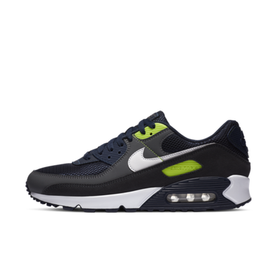 Nike Air Max 90 'Seahawks' productafbeelding