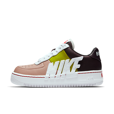 Nike Air Force 1 Womens 'Upstep' LX MULTI productafbeelding