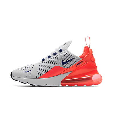 Nike Wmns Air Max 270 'Ultramarine' productafbeelding