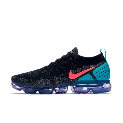 Nike Air VaporMax Flyknit 2 'Hot Punch' productafbeelding