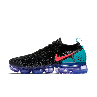 Nike Wmns Air VaporMax Flyknit 2 'Hot Punch' productafbeelding